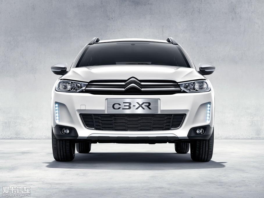 2015款C3-XR 1.6L 手动先锋型