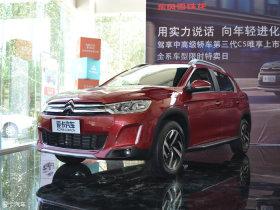 2017款雪铁龙C3-XR