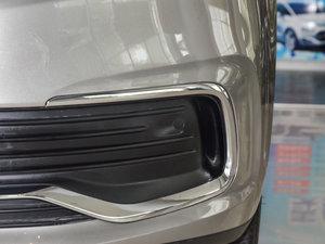 2017款350THP 自动豪华型 雾灯