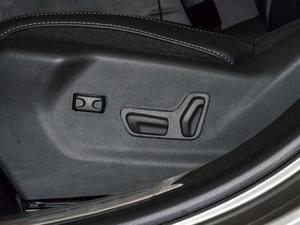 2017款350THP 自动豪华型 座椅调节