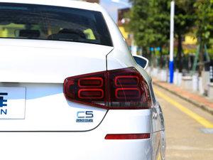 2017款350THP 自动舒适型 尾灯