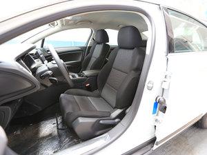 2017款350THP 自动舒适型 前排座椅