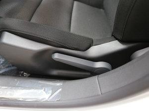 2017款350THP 自动舒适型 座椅调节