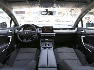 2017款350THP 自动舒适型 全景内饰