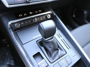 2017款350THP 自动舒适型 变速挡杆