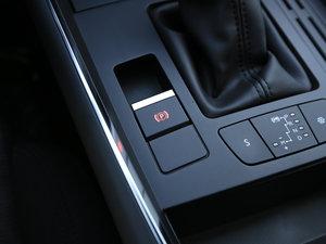2017款350THP 自动舒适型 驻车制动器