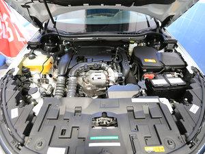 2017款350THP 自动舒适型 发动机