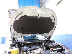 2017款350THP 自动舒适型 其它