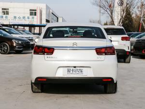 2018款1.6L 自动豪华型 纯后