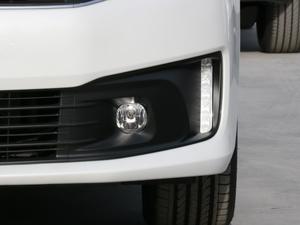 2018款1.6L 自动豪华型 雾灯