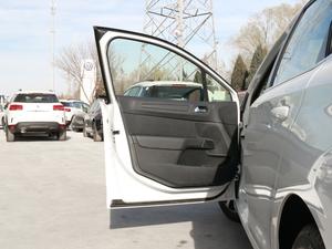 2018款1.6L 自动豪华型 驾驶位车门