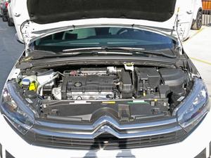 2018款1.6L 自动豪华型 发动机