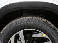 细节外观雪铁龙C3-XR轮胎尺寸