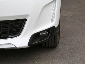 2018款1.6L 自动先锋型 雾灯