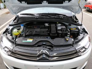 2018款1.6L 自动先锋型 发动机