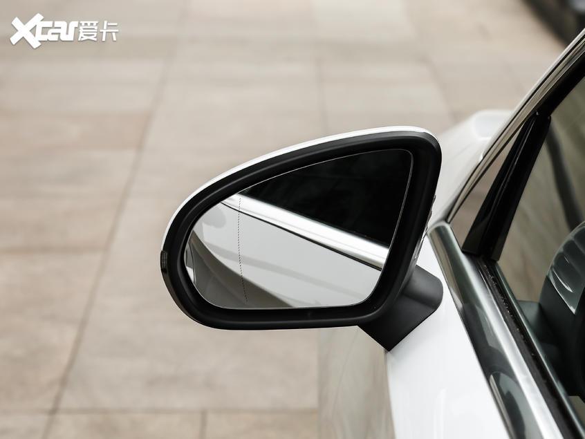 北京奔驰2019款奔驰A级
