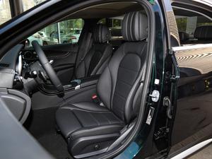 2019款C 260 L 运动版 前排座椅