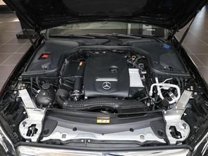 2019款E 300 L 豪华型 发动机