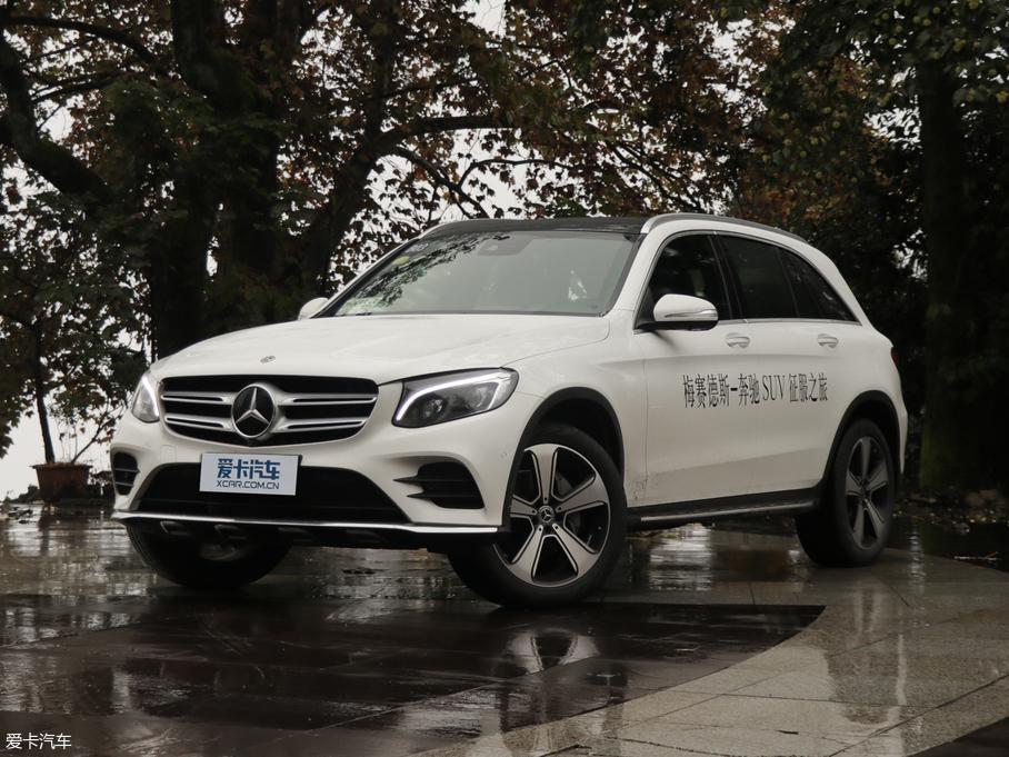 奔驰GLC级提供试乘试驾 购车优惠2.5万