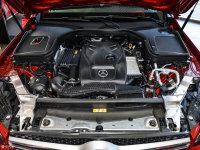 其它奔驰GLC级发动机