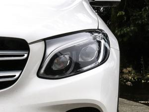 2019款GLC 300 L 4MATIC豪华型 头灯