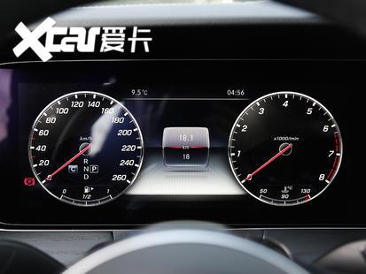 北京奔驰2020款奔驰E级