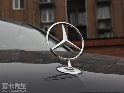 北京奔驰 2012款奔驰E级