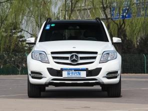 北京奔驰2014款奔驰GLK级