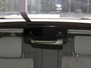 2015款E 400L Hybrid 细节外观