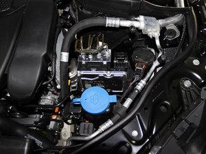 2015款E 400L Hybrid 其它