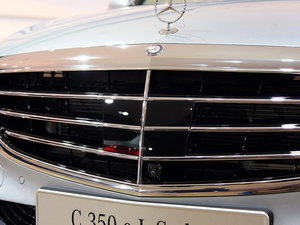 2016款C 350 eL 细节外观