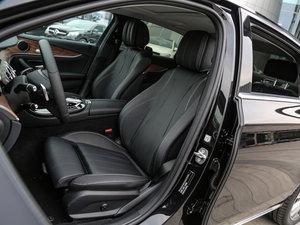 2016款E 200L 前排座椅