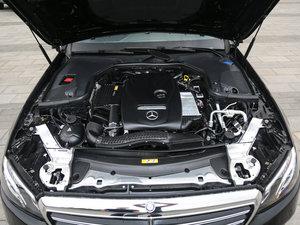 2016款E 200L 发动机