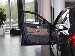 2016款E 300L 时尚型 驾驶位车门