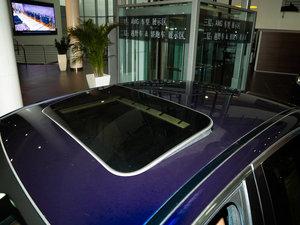 2016款E 300L 时尚型 车顶
