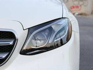 2016款E 200L 运动型 头灯