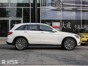 北京奔驰2017款奔驰GLC