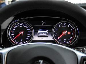 2017款E 200 运动版 仪表
