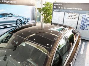 2017款E 300L 运动时尚型 车顶