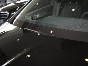 2017款改款 E 300 运动型 雨刷