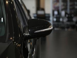 2017款改款 E 300 运动型 后视镜