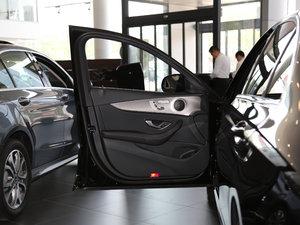 2017款改款 E 300 运动型 驾驶位车门