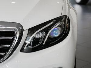 2017款E 300L 豪华型 头灯