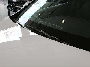 2017款E 300L 豪华型 雨刷