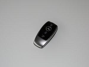 2017款E 300L 豪华型 钥匙
