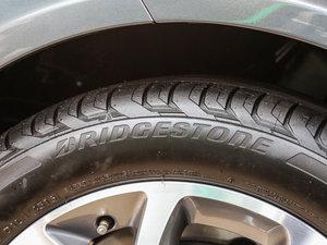 2017款改款 C 180 L 时尚型 轮胎品牌