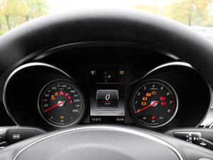2017款改款 C 200 L 运动型 仪表