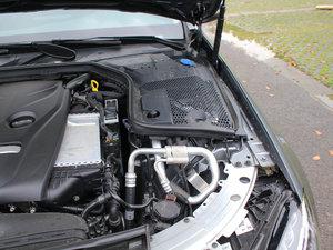 2017款改款 C 200 L 运动型 其它