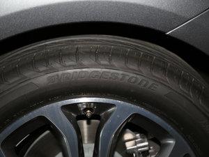 2017款改款 C 180 L 运动动感型 轮胎品牌
