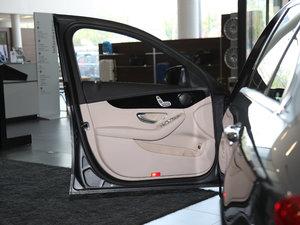 2017款改款 C 180 L 运动动感型 驾驶位车门